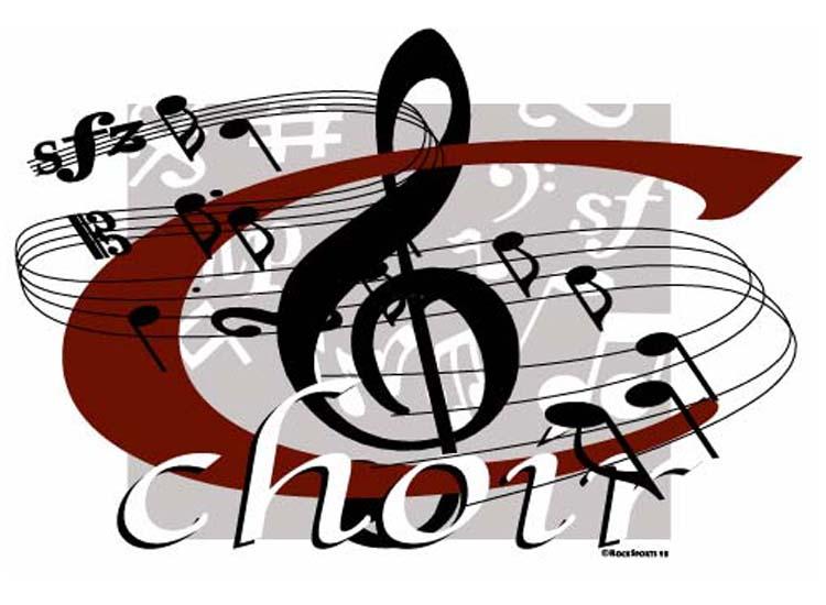 SCIS Choir